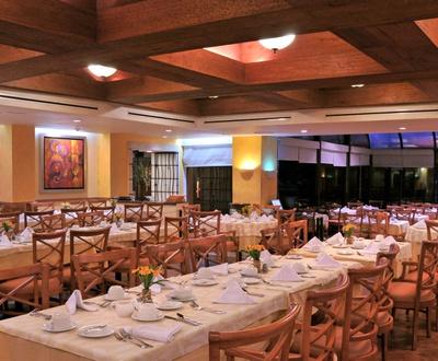 Restaurant Hôtel Terranova